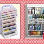 Wall More Fun Ideas Organizing Your Crafts Craft Room