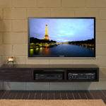 Wall Mount Installation New Television