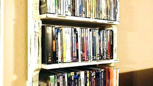 Wall Mounted Dvd Storage Infiniterealty