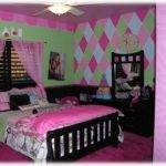 Wall Paint Ideas Cool Things Teenagers Room Girl Decorating