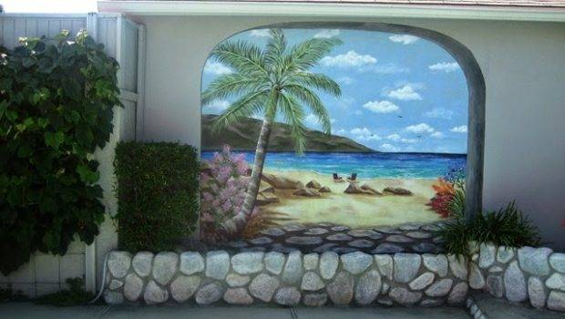 Wall Painting Mural Ideas Colors