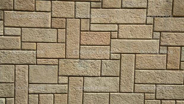 Walls Stone Wall Pattern Design Proper Smoother
