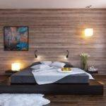 Walls Too Ideal Application Bedroom Feature Wall