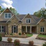 Walnut Creek Tudor Brick Tuscancy Stone General Shale Homes