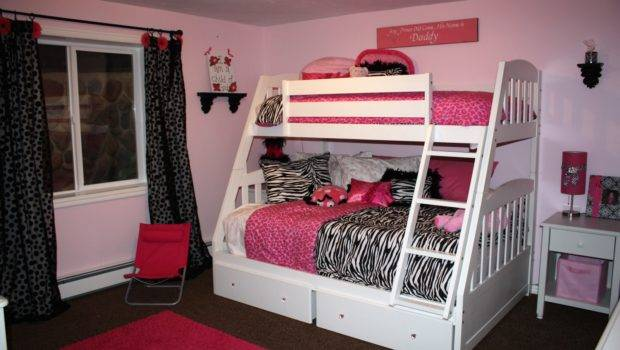Wanna Balanced Mom Cute Girls Bedrooms