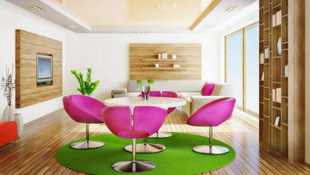 Want Know Interior Design Read