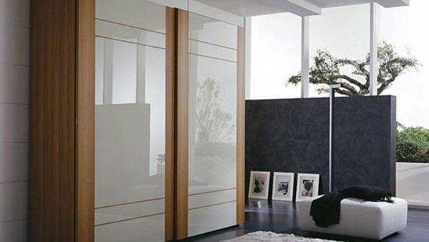 Wardrobe Designs Appropriate Your Cool Bedroom Modern