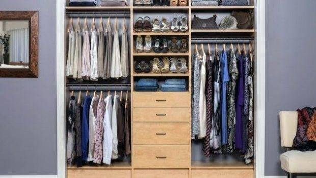 Wardrobe Ideas Functional Designing Small