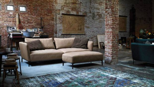 Warehouse Living Space Design
