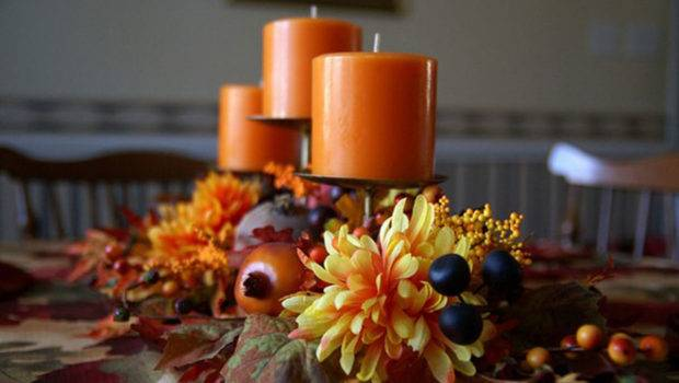 Warm Autumn Decoration Ideas One Total Welcoming Beautiful