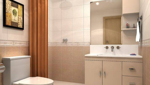 Washroom Design House