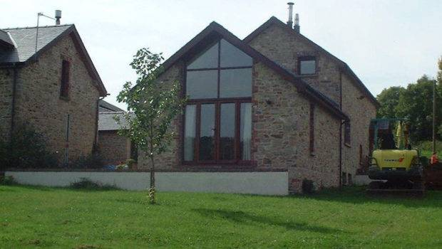 Waterproofing Barn Conversions Protectahome Specialist