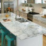 Waynes Color Centre Countertops