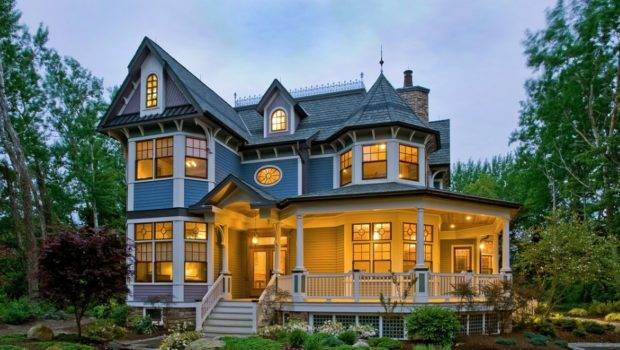 Ways Achieve Victorian Gothic Inspired Home Luxurious