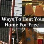 Ways Heat Your Home Posted January John