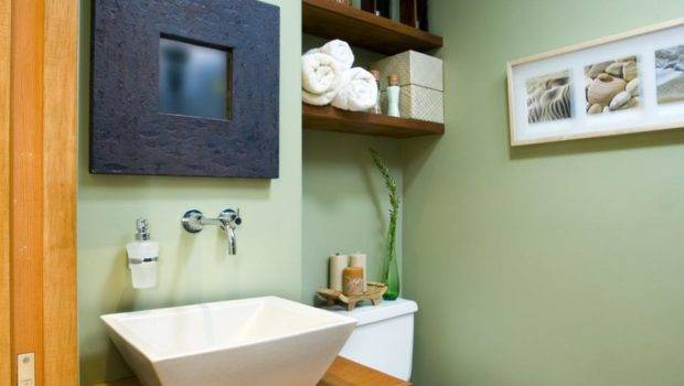 Ways Maximize Space Bathroom Diy