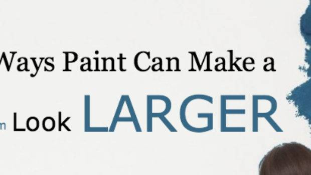 Ways Paint Can Make Small Room Look Larger Ecos Paints