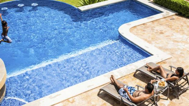 Weather Affects Swimming Pool Maintenance Beachside