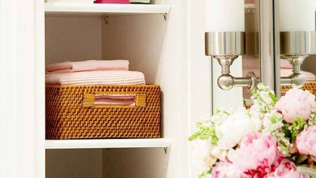Weekend Guide Redecorating Your Small Bathroom Space