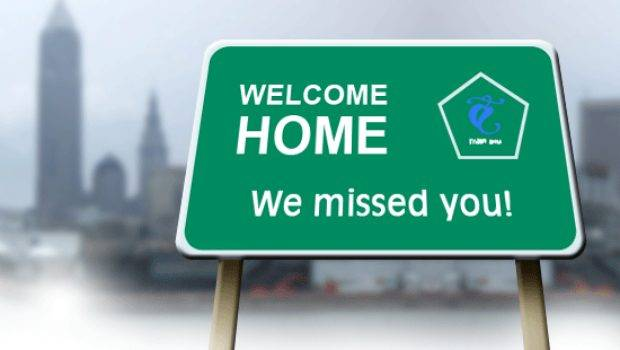 Welcome Home Funny Quotes Quotesgram
