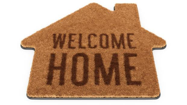 Welcome Home Loan Limits Increase April