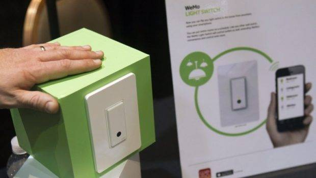 Wemo Light Switch Android Users Can Now Control Lights Remotelygsm
