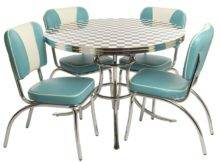 West Side Classic American Retro Furniture Set Liberty Games