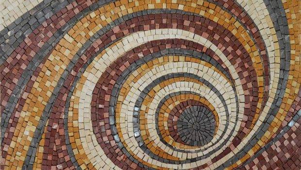 Which Types Mosaic Tiles Available