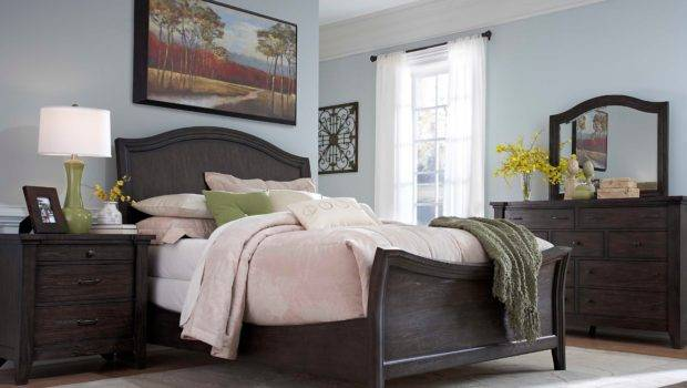 White Color Bed Frames Leather Headboard Also Combine