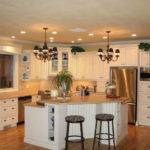 White Country Kitchen Cabinets Design Ideas China
