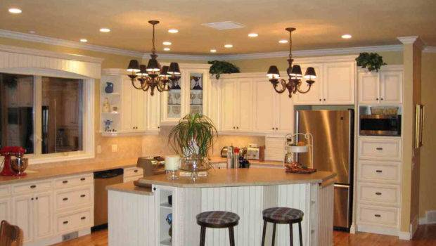 White Kitchen Cabinets Luxury Cabinet Home Trend