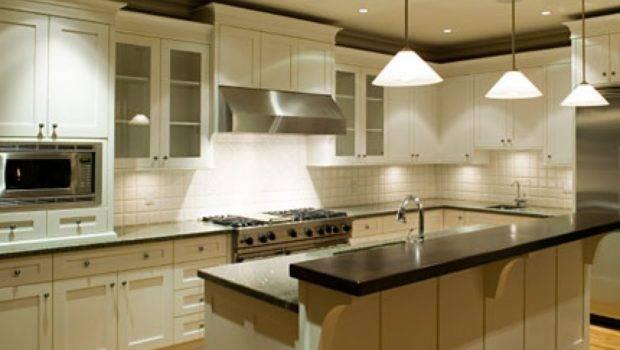 White Kitchen Cabinets Stylize Your House Direct