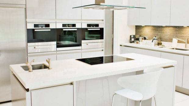 White Lacquer Kitchen Cabinets Amazing Modern Cabinet