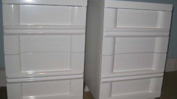 White Lacquered Cabinets Stdibs