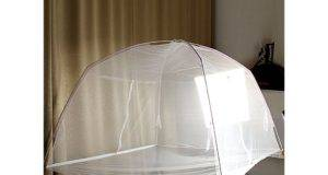 White Polyester Bed Canopy Mosquito Buy Lowest Prices