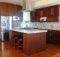 White Shaker Kitchen Cabinet Design Splendid