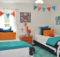 White Tween Girls Bedroom Ideas Beautiful Colors