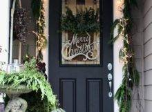 Whole Bunch Christmas Porch Ideas Style