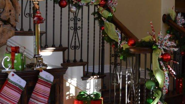 Whole Bunch Stunning Christmas Porch Entryway