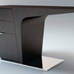 Why Buy Contemporary Desk Industry Standard Design