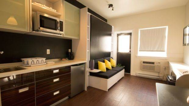 Why Micro Apartments Going Might Surprise