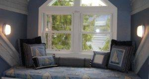 Window Seat Bench Cushions Custom