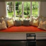 Window Seat Day Bed Home Office Pinterest