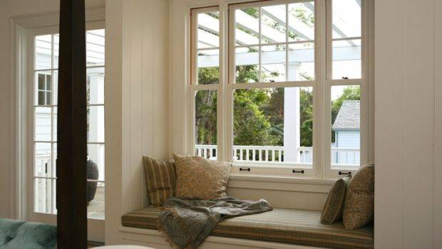 Window Seat Design Decor Photos Ideas Inspiration