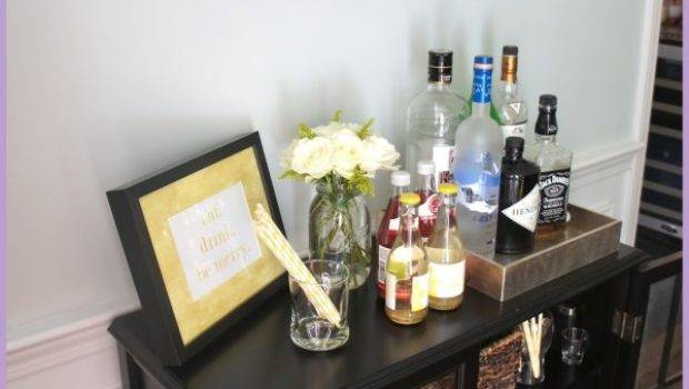 Wine Bar Decorating Ideas Home Homedesigns