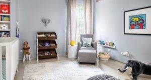 Within Nursery Interior Design