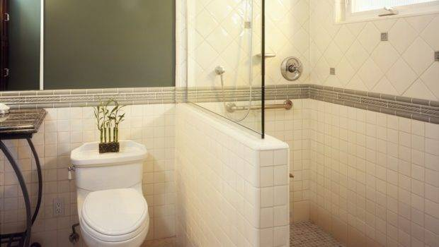 Wonderful Designs Small Bathrooms Shower
