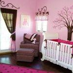 Wonderful Girl Baby Room Ideas Cute Decor Teenagers