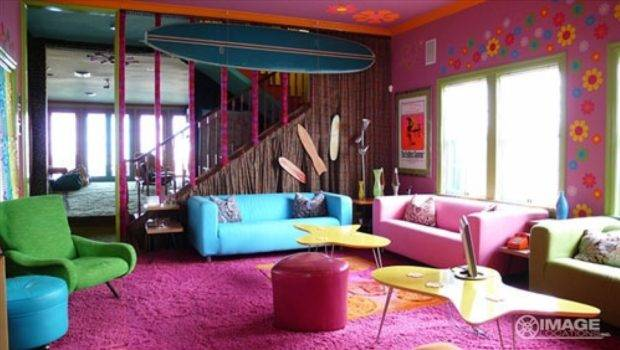 Wonderful Pink Teen Room Inspiration Decobizz