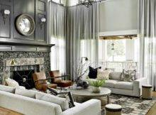 Wonderful Transitional Living Room Designs Refresh